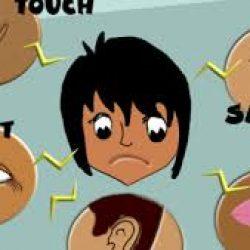 Autism & Sensory Processing